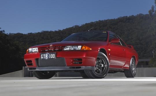 1991 Nissan SKYLINE R32 GT-R Australian Delivered # 26/100