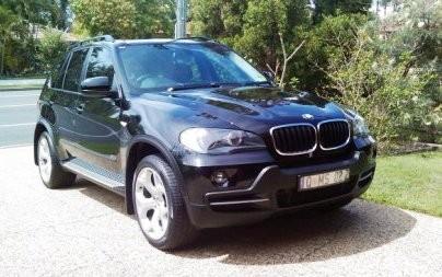 2010 BMW X5 3.0d EXECUTIVE