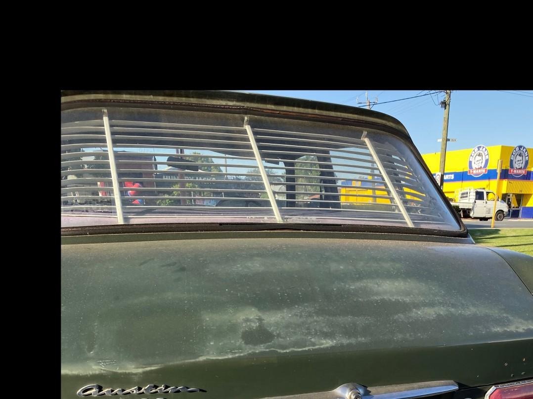 1968 Austin 1800 MK II