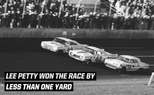 Daytona 500, 1959