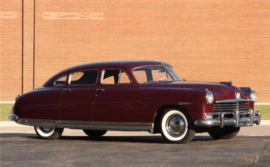 Most beautiful postwar US cars