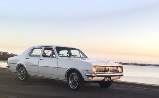 Aussie V8s I've owned