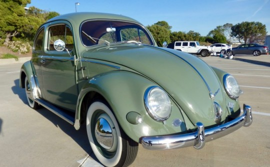 Most important cars of the 1950s