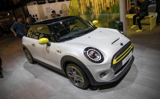 Gradual coming of electric cars