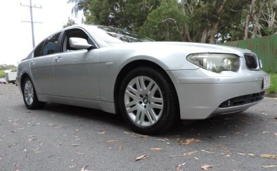 Appreciating Classic or depreciating asset: BMW, a case study