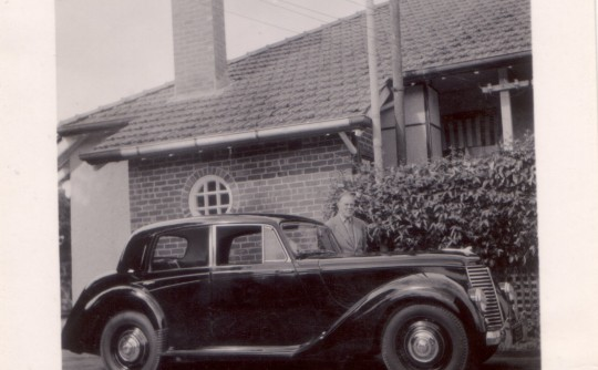Sixty years of motoring memories