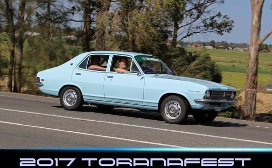 1971 Holden TORANA