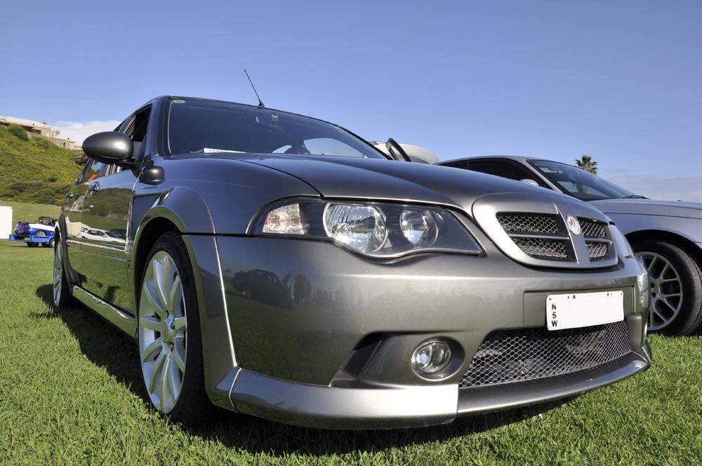 2005 MG ZS180