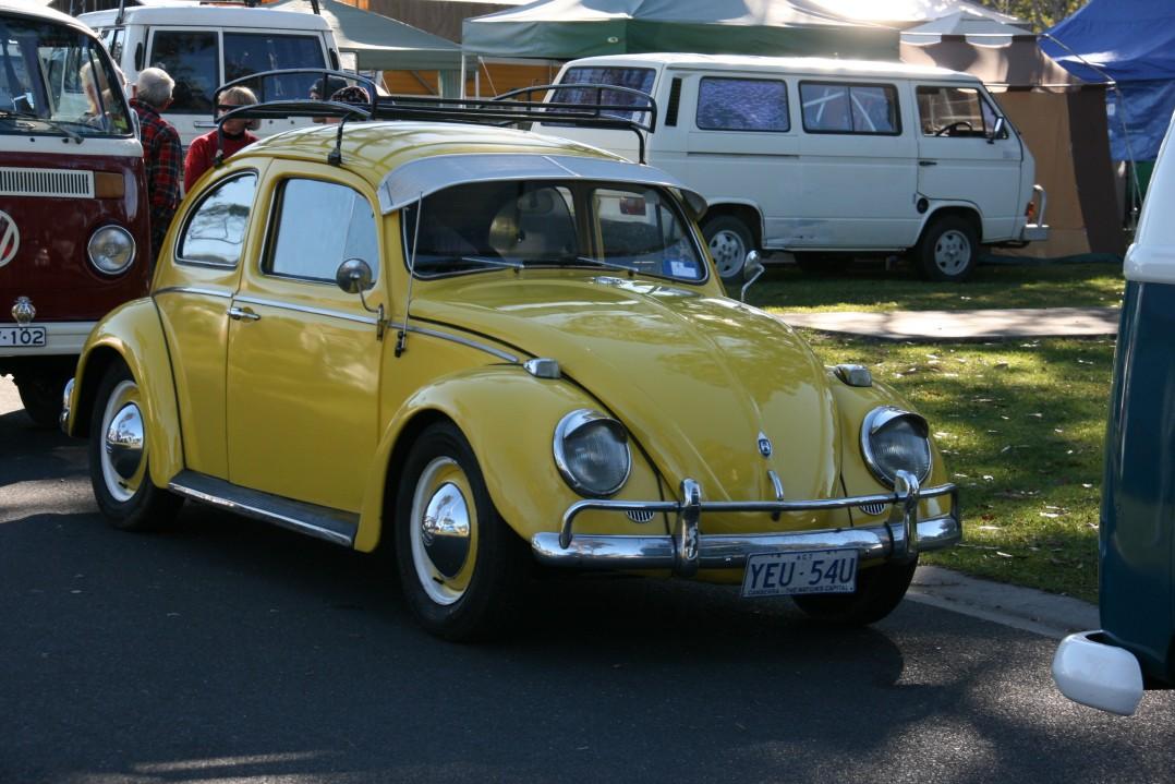 1963 Volkswagen 1300 (BEETLE)