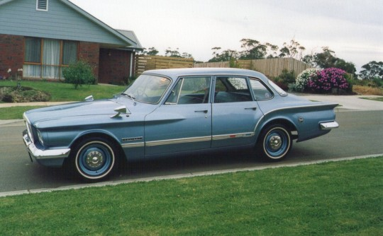 1962 Chrysler VALIANT  S