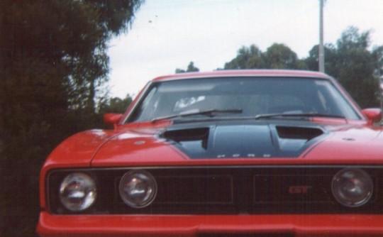 1974 Ford XB GT
