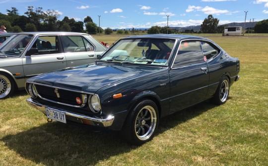 1975 Toyota COROLLA KE35