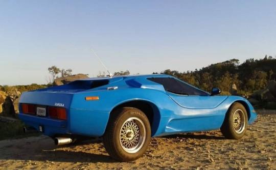 1970 Eureka F4