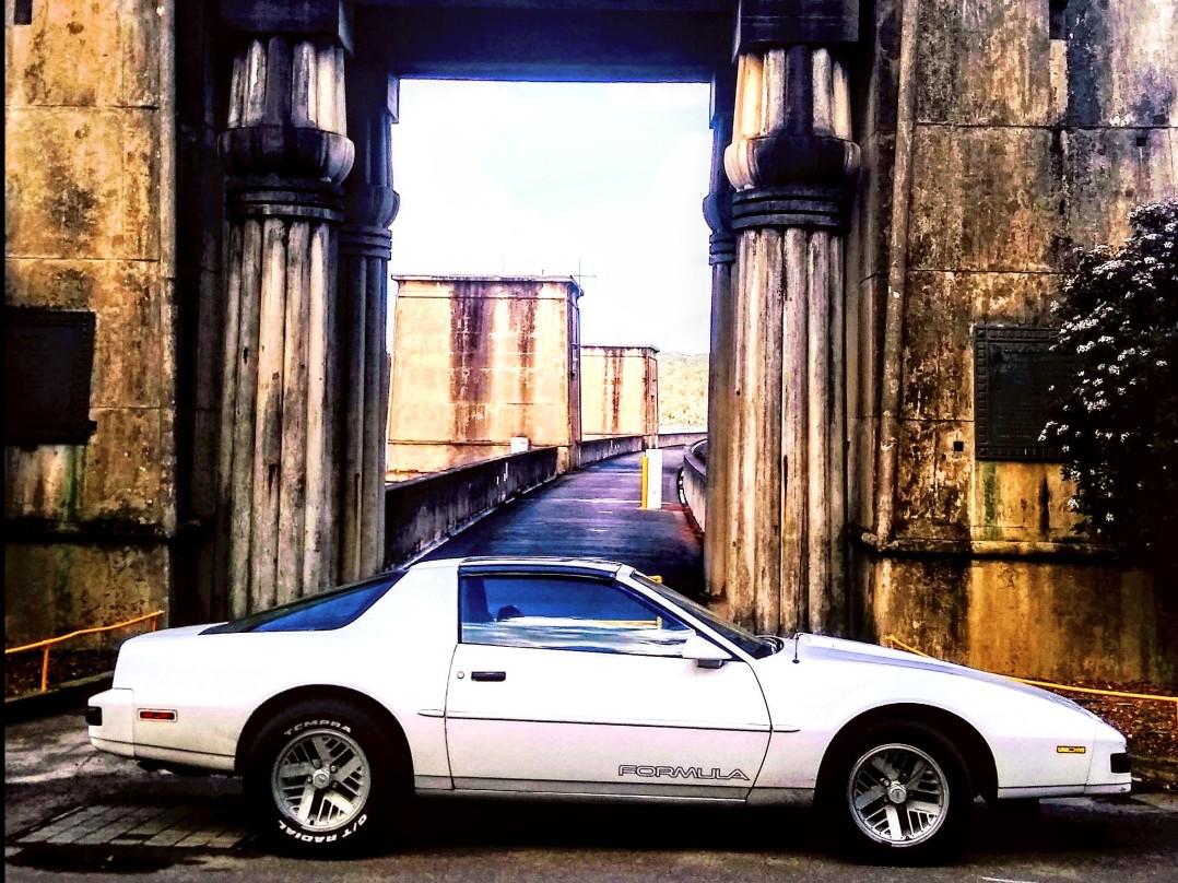 1988 Pontiac FIREBIRD FORMULA