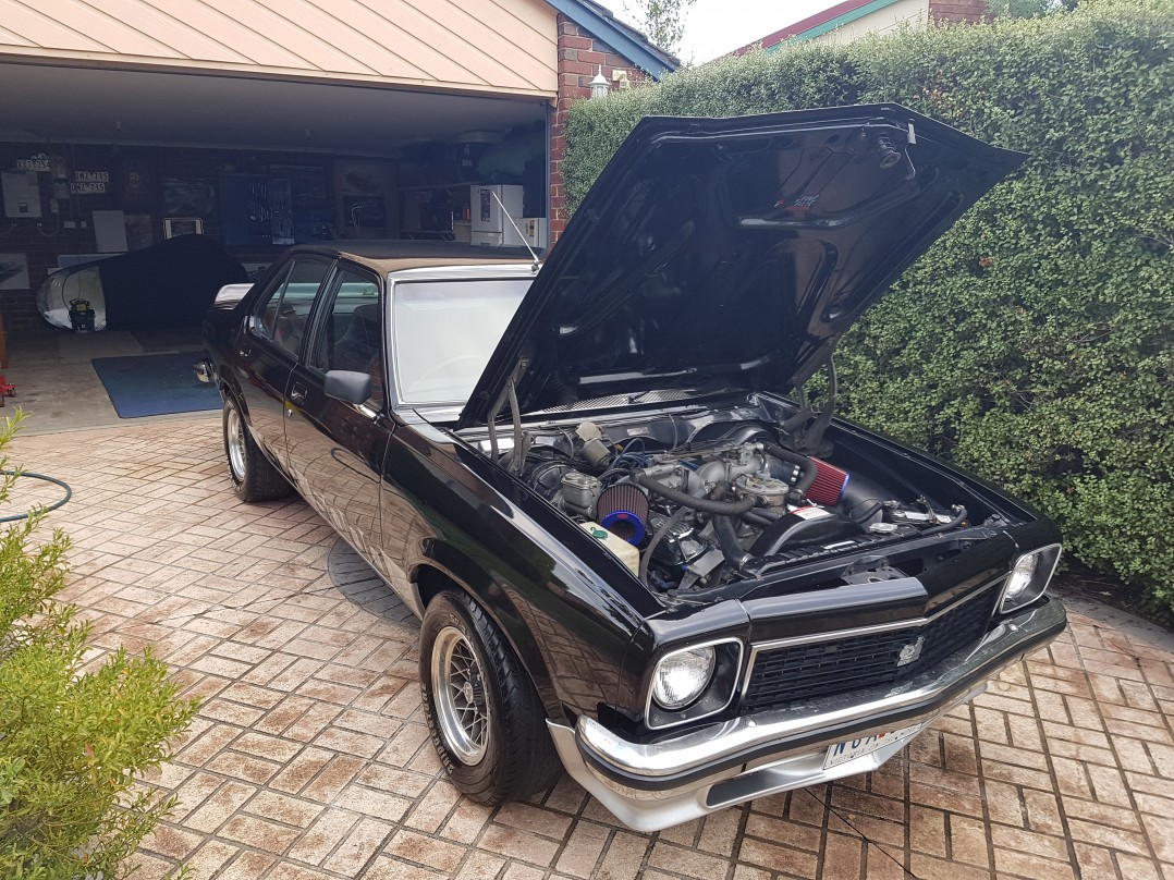 1977 Holden 1977 LX SLR5000