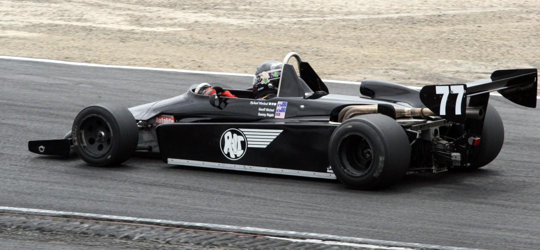 1981 Ralt RT4 Formula Atlantic