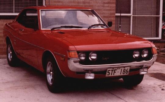 1972 Toyota TA23 Celica