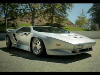 Ultimate Vehicle 1