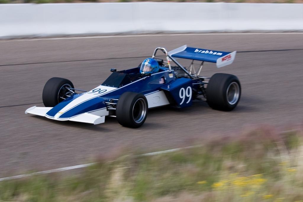 1972 Brabham BT 40-11