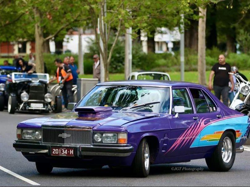 1978 Holden HOLDEN