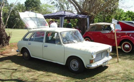 1971 Morris Nomad 1500