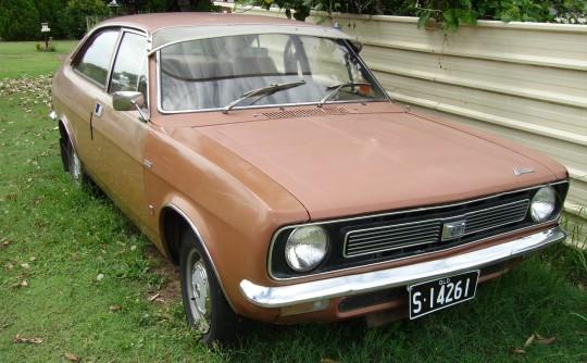 1972 Morris Marina super