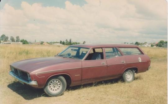 1975 Ford XB FALCON 500
