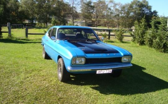 1970 Ford CAPRI GT 3000