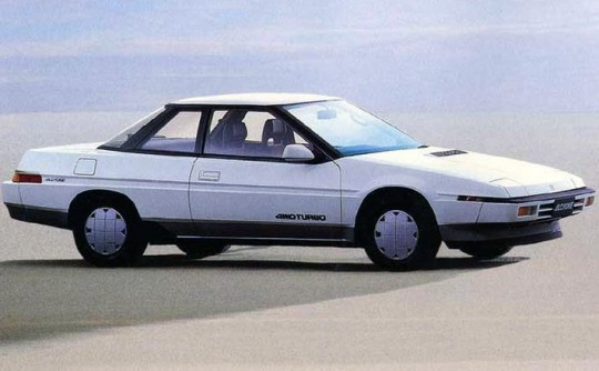 The 'other' Subarus: curiosities or collectable classics?