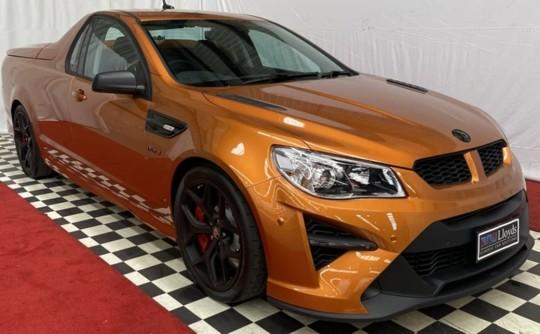 Australia's million dollar muscle cars!