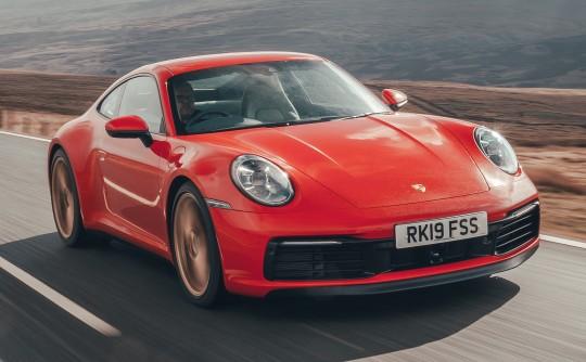 Porsche's future: carbon-neutral synthetic fuels?