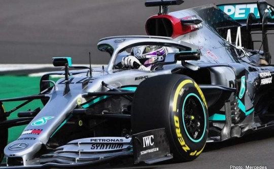 Lewis and Merc: when is enough enough?