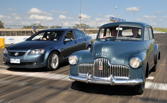 Aussie-made cars v the world: how did we compare?