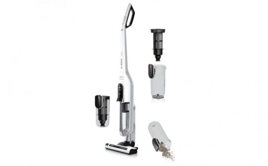Vacuum cleaner causes 'range anxiety'!