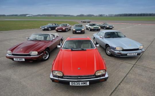 Jaguar XJ-S: unloved or untapped?