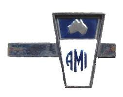 AMI: a proud chapter in Aussie car-making history
