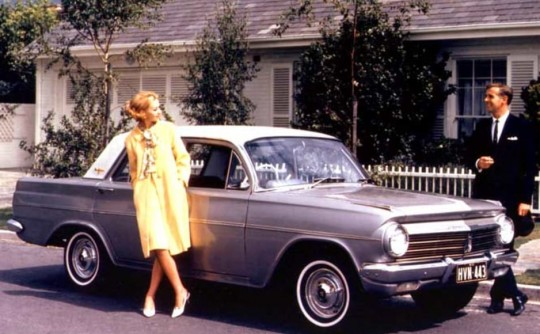 Last of the Boomers: cars of 1963