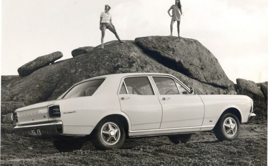 Your dad's cars: how influential were they?