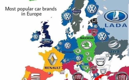 EU wants to slash emissions - buyers want petrol SUVs!