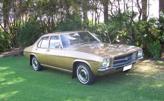 1973 Holden HQ Kingswood