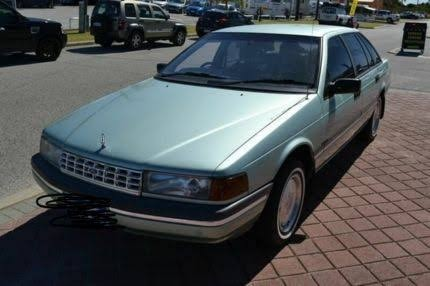 1990 Ford FAIRLANE