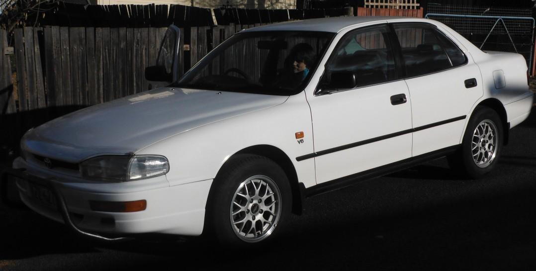 1996 Toyota VIENTA CSi
