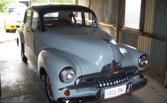 1956 Holden FJ