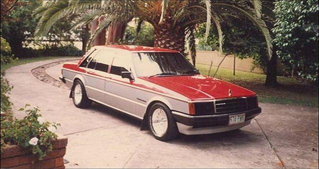 1979 Ford Fairlane