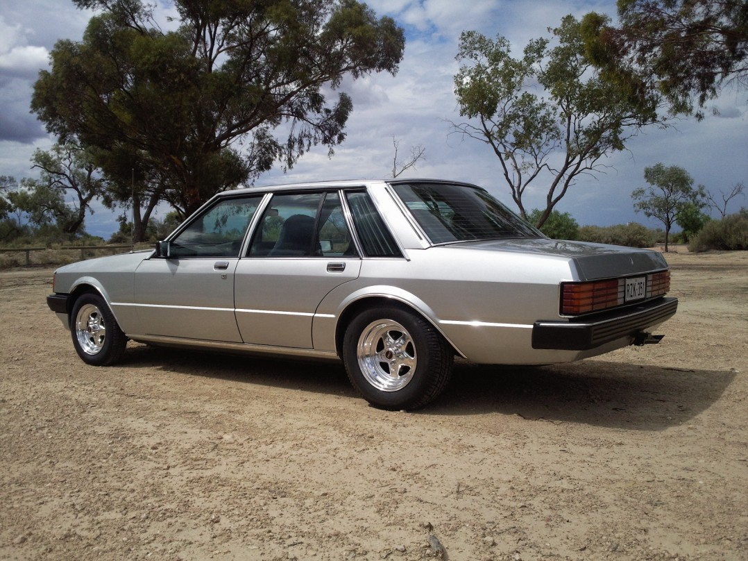 1983 Ford Fairlane