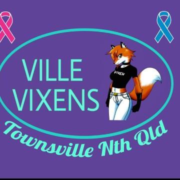 Ville Vixens Inc.