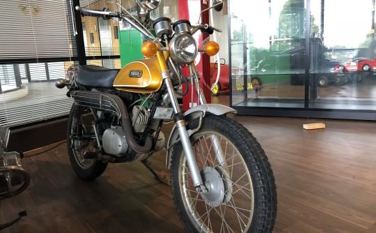 1970 Yamaha AT1E