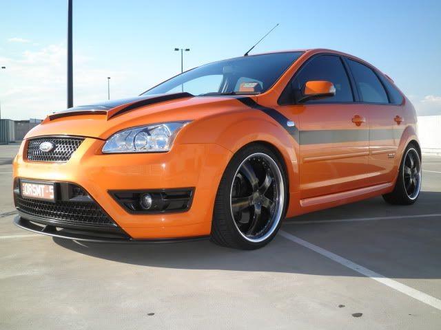 2006 Ford Focus XR5