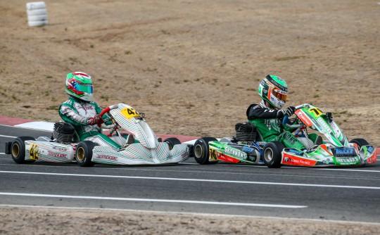 2019 Victorian Kart Championship – Puckapunyal Vic