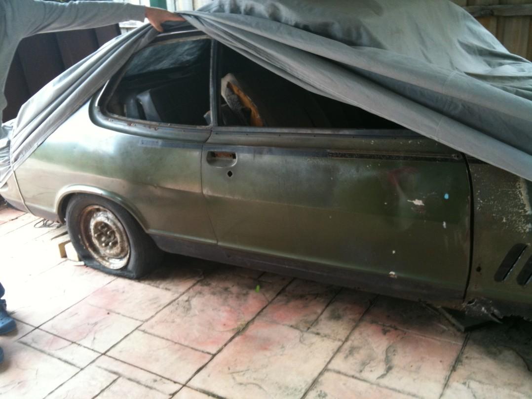 1969 Holden TORANA LC GTR